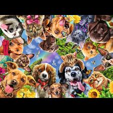 Animal Selfie - New Items