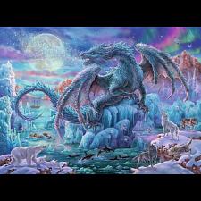 Mystic Dragons -