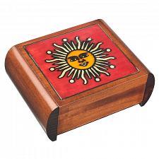 Alchemist Sun - Secret Box -