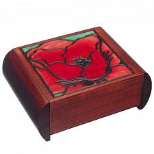 Big Poppy - Secret Box -