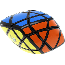 DDR Pillowed 3x3x3 Rhombohedron - Black Body - Search Results