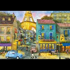 Paris Streets - New Items
