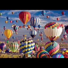 Hot Air Balloons - New Items
