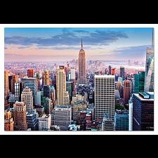 Midtown Manhattan, New York -