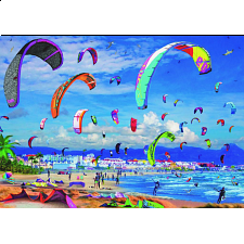 Kitesurfing - Search Results
