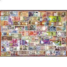 World Banknotes - New Items