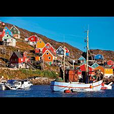 Nordic Houses -