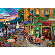 Italian Fascino - 1001 - 5000 Pieces