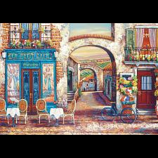 Le Petit Café -