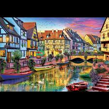 Colmar Canal, France - New Items