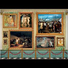 Museum Master Pieces -