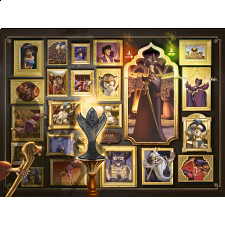 Disney Villainous: Jafar -