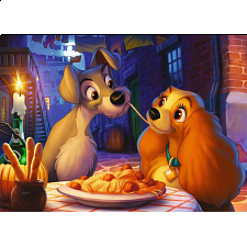 Disney Collector's Edition: Lady & The Tramp -