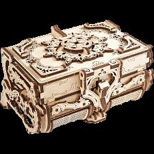 Mechanical Model - Antique Box -