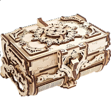 Mechanical Model - Antique Box - Search Results