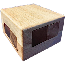Nightmare Box - Other Wood Puzzles