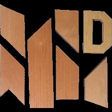 Letter D Puzzle -