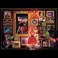 Disney Villainous: Queen of Hearts -