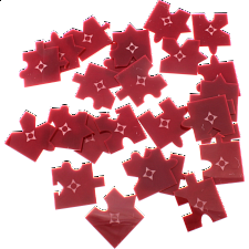 Cornered: The Logical Jigsaw -