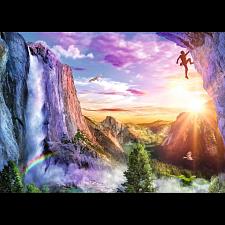 Climber's Delight -