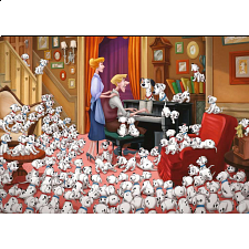 Disney Collector's Edition: 101 Dalmations -