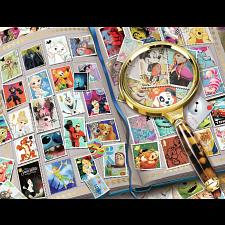 Disney: My Favorite Stamps -