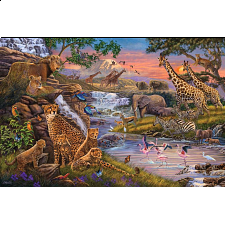Animal Kingdom -