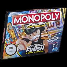 Monopoly Speed -