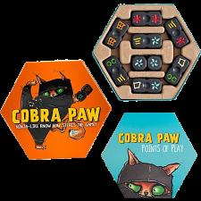 Cobra Paw -