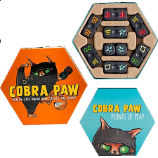 Cobra Paw - Search Results