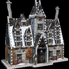 Harry Potter: Hogsmeade - The Three Broomsticks -