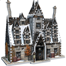 Harry Potter: Hogsmeade - The Three Broomsticks - 101-499 Pieces