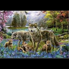 Wolf Lake Fantasy -