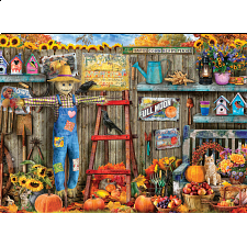Harvest Time -