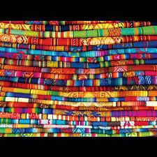 Peruvian Blankets -