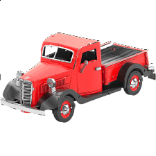 Metal Earth - 1937 Ford Pickup - Models and Kits