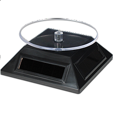 Metal Earth: Solar Spinner - Rotary Display Stand -