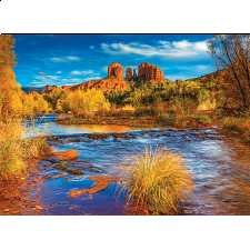 Red Rock Crossing -