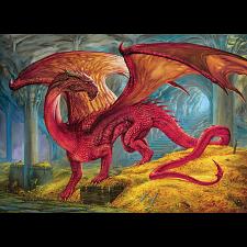 Red Dragon's Treasure - Search Results
