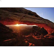 AVH Edition: Mesa Arch -