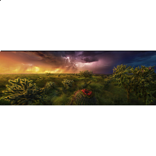 AVH Panorama: Stormy Horizon - Panoramics
