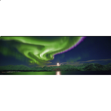 AVH Panorama: Polar Light - Panoramics