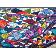 Portrait of a Quilt - Large Piece - Search Results