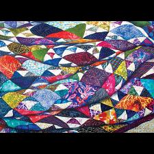 Portrait of a Quilt - Large Piece -