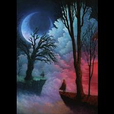 Inner Mystic: Worlds Apart -