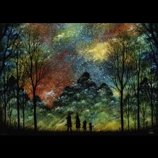 Inner Mystic: Wondrous Journey -