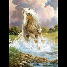 River Horse -
