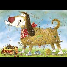 Dog's Life - Marino Degano -