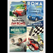 Classic Italians -
