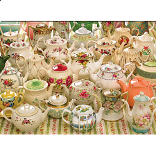 Teapots Too - Search Results